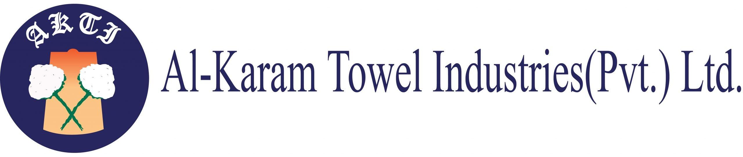 Al Karam Towel Industries(Pvt)ltd.